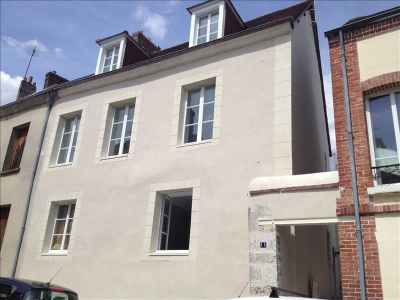 Rental apartment Chateaudun 490€ CC - Picture 6