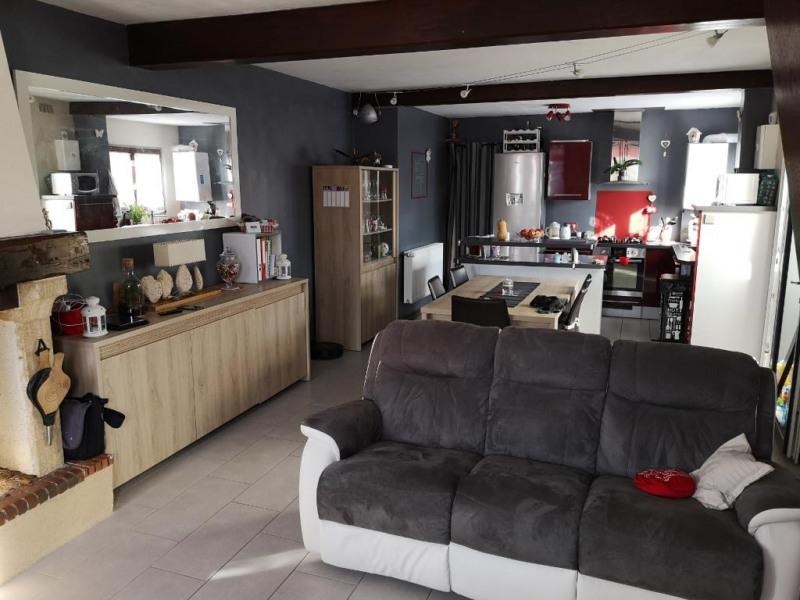 Sale house / villa Deville les rouen 169900€ - Picture 3