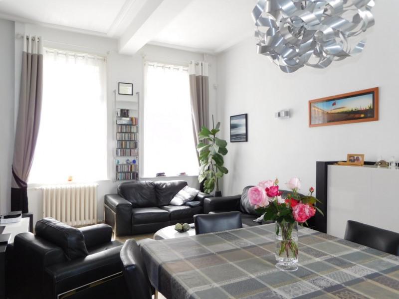 Vente maison / villa Conde sur l escaut 335000€ - Photo 8