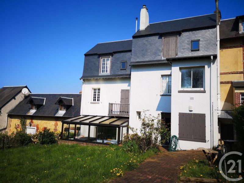 Revenda residencial de prestígio casa Deauville 789000€ - Fotografia 11