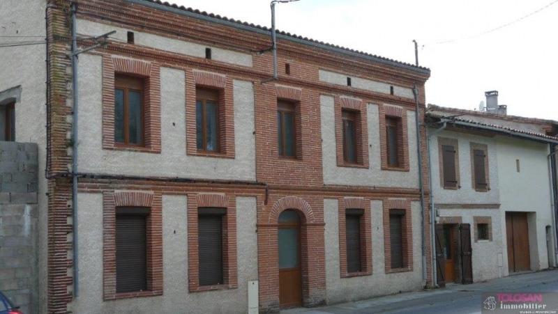 Location appartement Montlaur 550€ CC - Photo 1