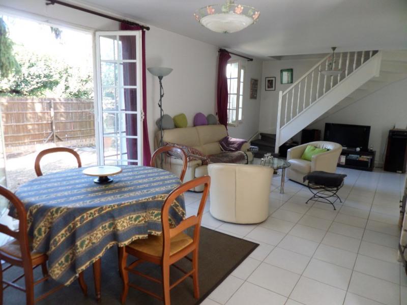 Sale house / villa La celle saint cloud 680000€ - Picture 2
