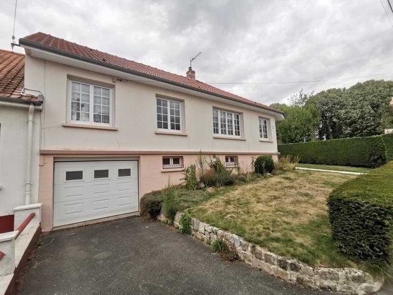 Sale house / villa Bruay labuissiere 180000€ - Picture 1