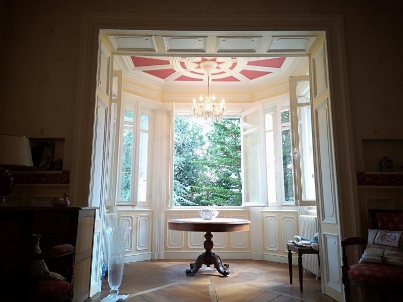 Venta de prestigio  casa Pornichet 997500€ - Fotografía 2