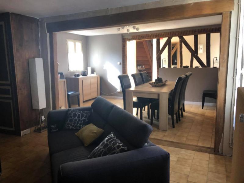 Sale house / villa Courville sur eure 217300€ - Picture 3