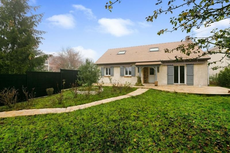 Sale house / villa Herblay 424 000€ - Picture 3
