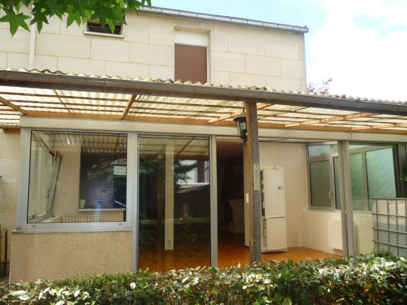 Venta  casa Épinay-sous-sénart 227000€ - Fotografía 1