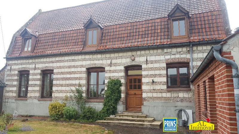 Sale house / villa Norrent fontes 156000€ - Picture 1