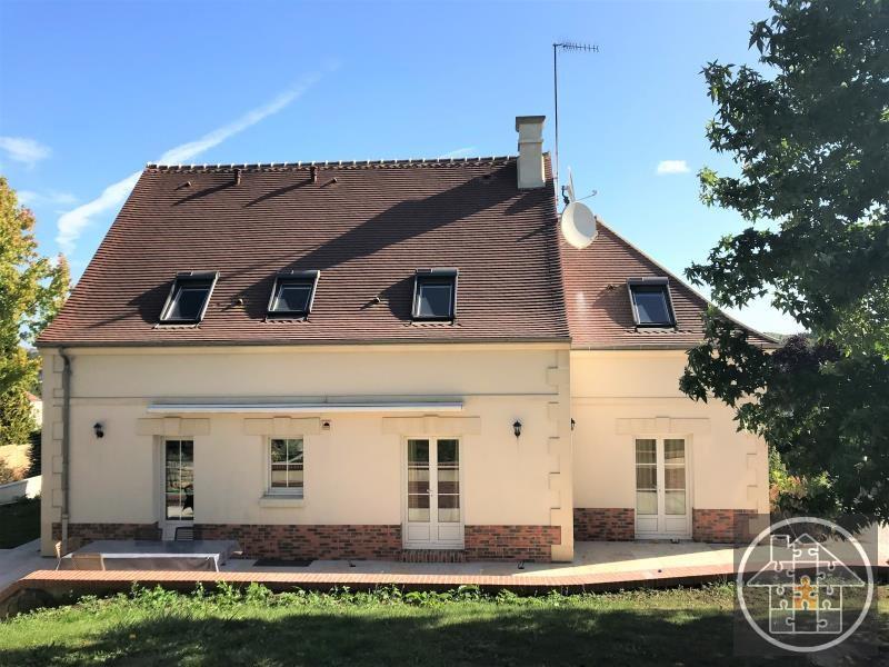 Vente maison / villa Compiegne 425000€ - Photo 9