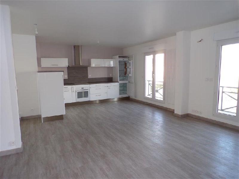 Sale apartment Ste genevieve des bois 239000€ - Picture 3