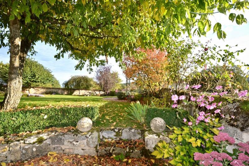 Deluxe sale house / villa La clayette 350000€ - Picture 2