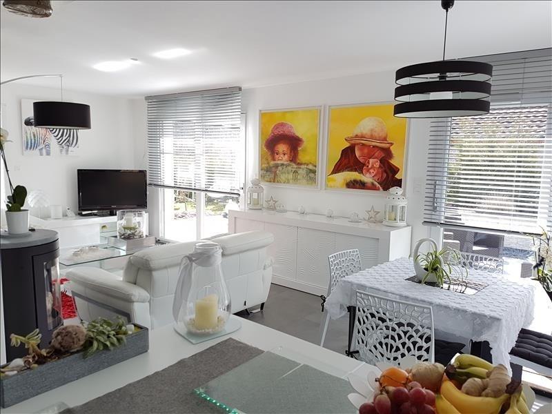 Sale house / villa Ban-sur-meurthe-clefcy 285600€ - Picture 7