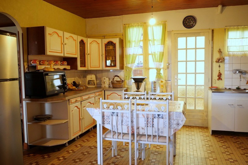 Revenda casa Muneville le bingard 59000€ - Fotografia 9