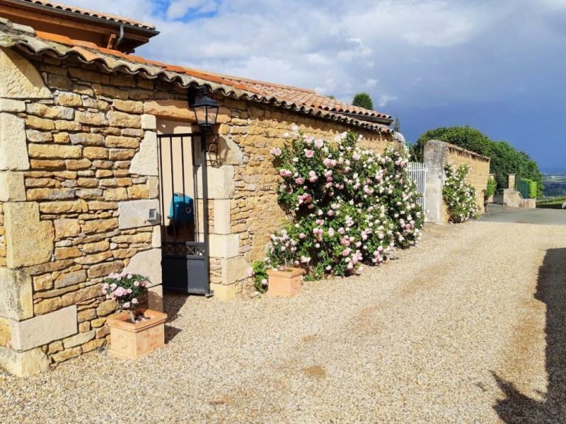 Vente maison / villa Lachassagne 380 000€ - Photo 1