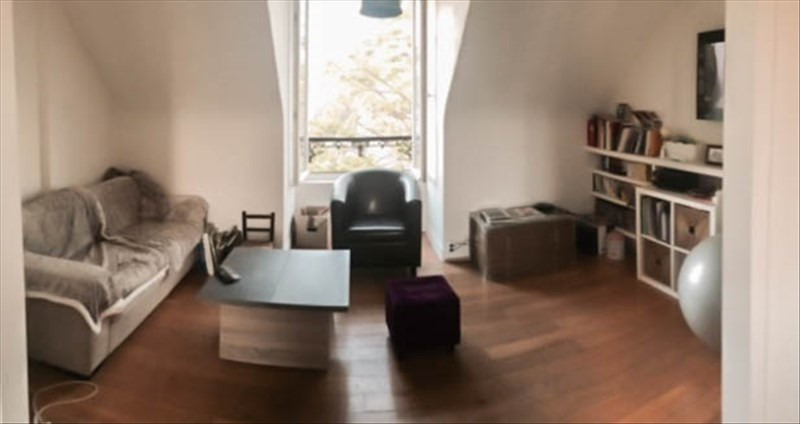 Rental apartment Nanterre 1 400€ CC - Picture 2