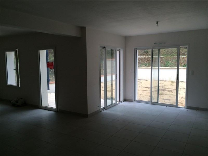 Sale house / villa Longeville sur mer 249500€ - Picture 6