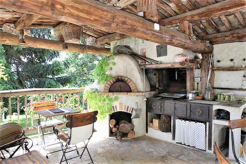 Vente de prestige maison / villa Les adrets de l esterel 787500€ - Photo 6