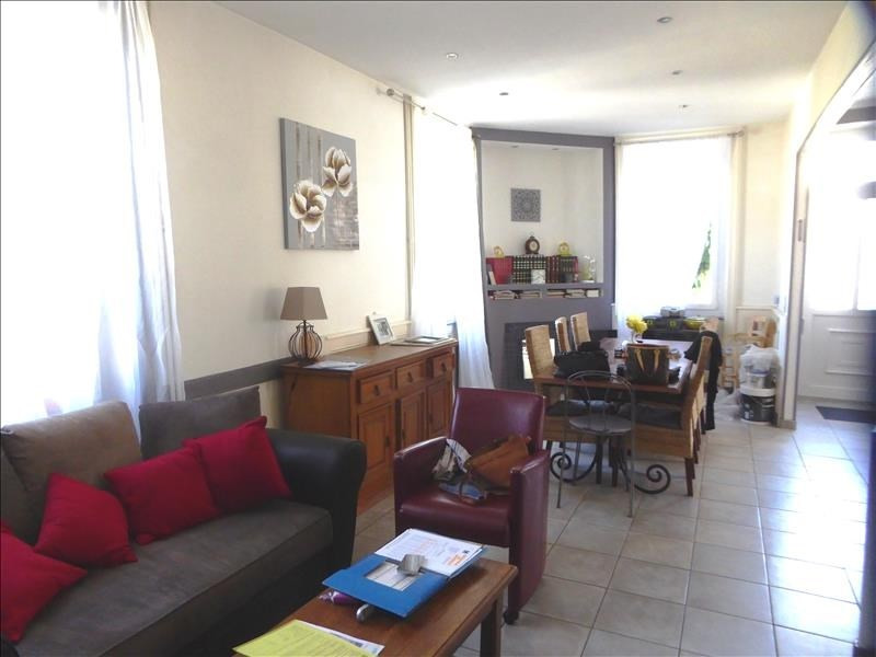 Vente maison / villa Diemoz 247 000€ - Photo 3