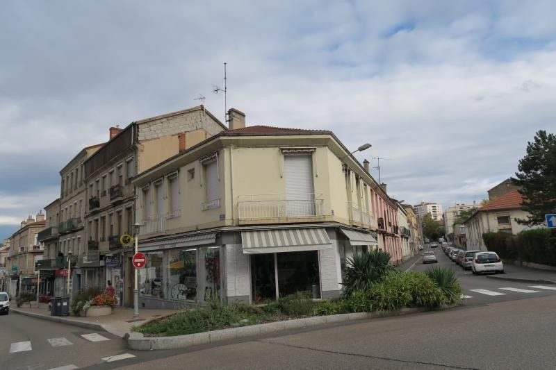 Vente immeuble Firminy 144000€ - Photo 1