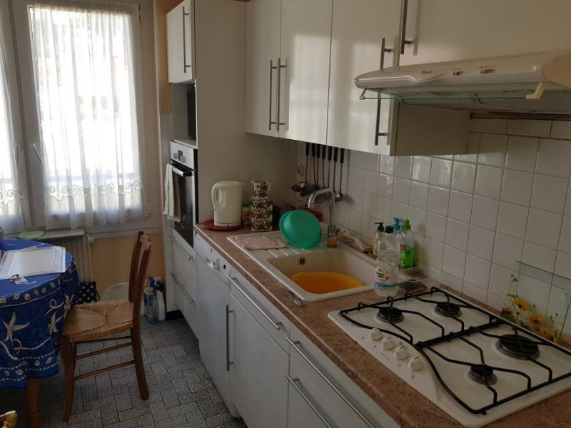 Sale apartment Vienne 262500€ - Picture 4