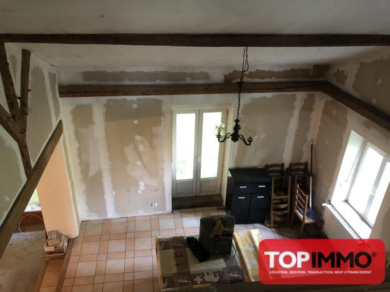 Verkauf haus Menil sur belvitte 65000€ - Fotografie 3