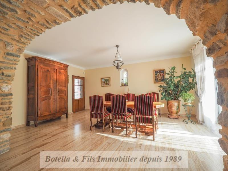 Vente de prestige maison / villa Uzes 850000€ - Photo 13