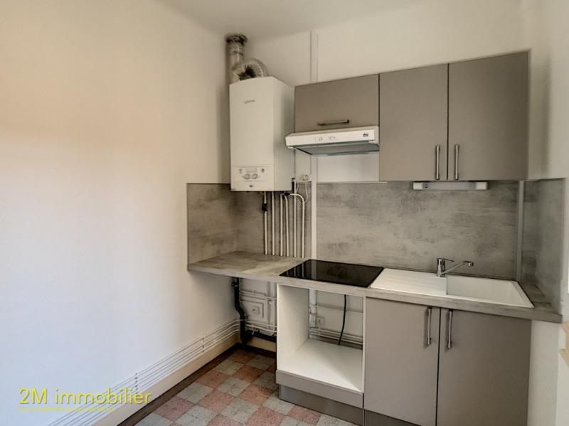 Rental apartment Melun 645€ CC - Picture 5