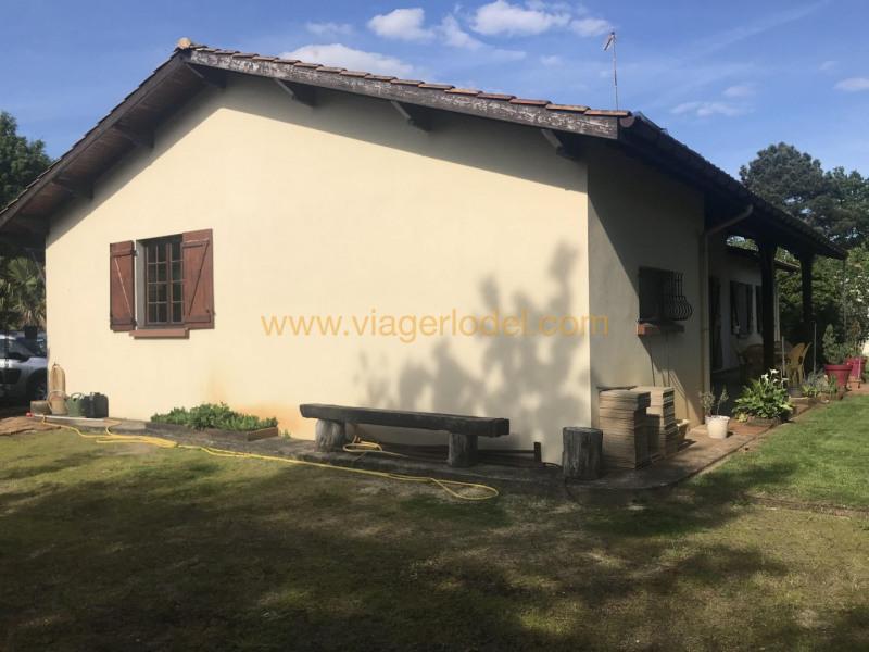 Vitalicio  casa Canejan 215000€ - Fotografía 4