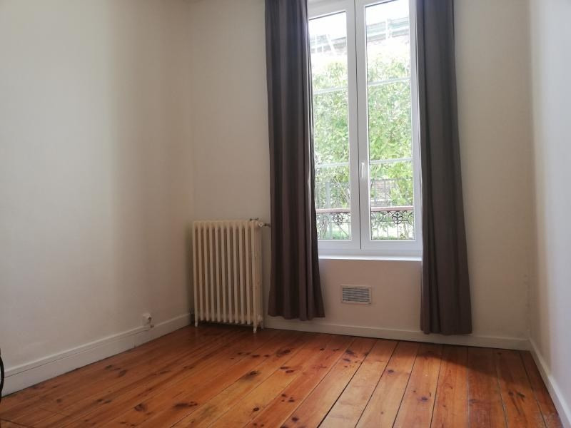 Revenda apartamento St mande 396000€ - Fotografia 3