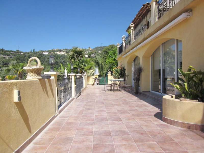 Deluxe sale house / villa Nice 770 000€ - Picture 8