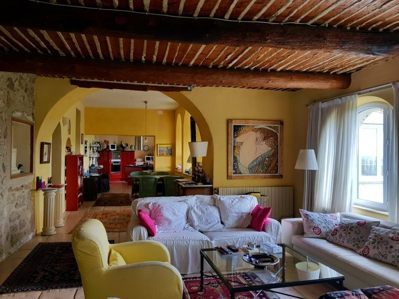 Deluxe sale house / villa Lauris 990 000€ - Picture 7