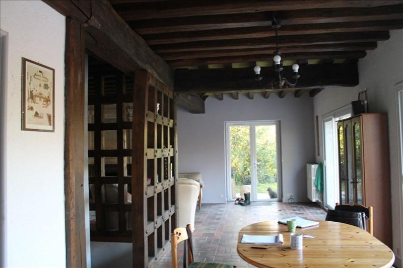 Sale house / villa La chartre sur le loir 242000€ - Picture 18