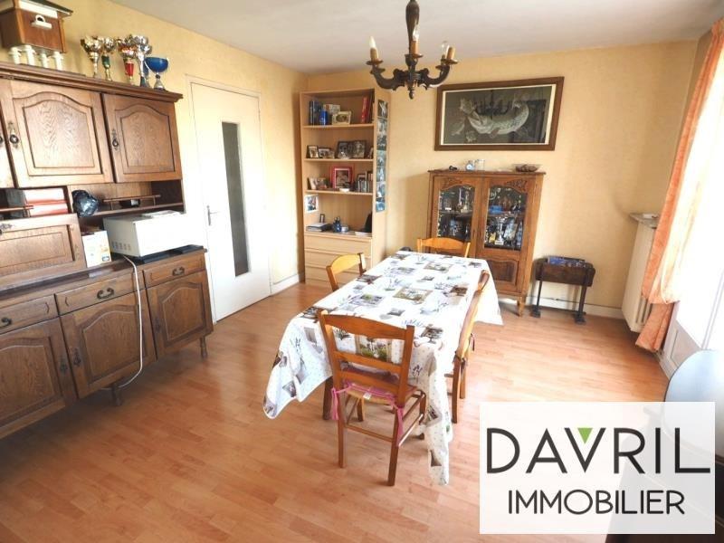Revenda apartamento Conflans ste honorine 153000€ - Fotografia 2