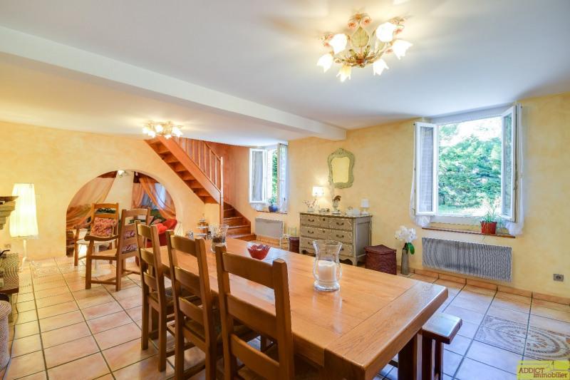 Vente maison / villa Secteur montastruc-la-conseillere 520000€ - Photo 6