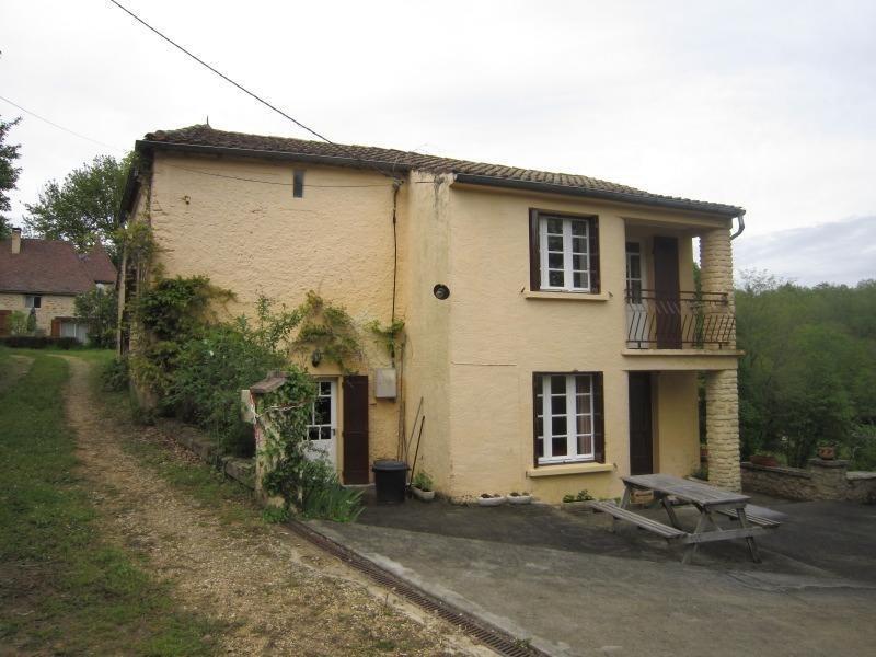 Sale house / villa Coux et bigaroque 157000€ - Picture 3
