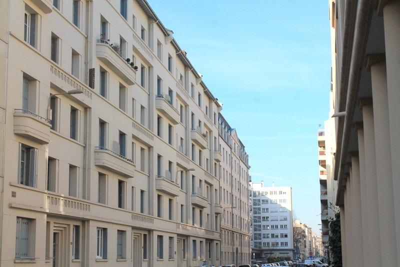 Rental apartment Lyon 6ème 1143€ CC - Picture 9