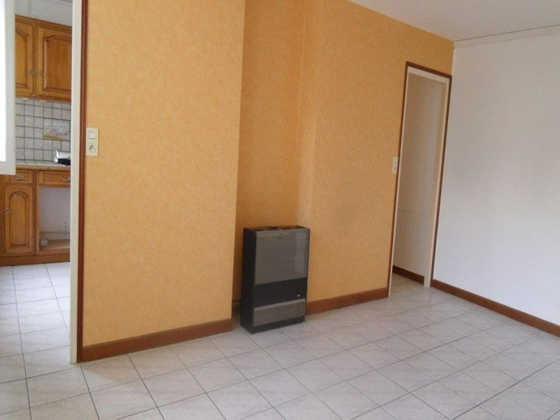 Rental apartment Troyes 524€ CC - Picture 3