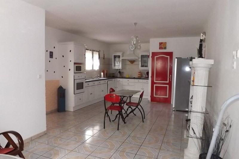Vente maison / villa St antoine sur l isle 275000€ - Photo 5