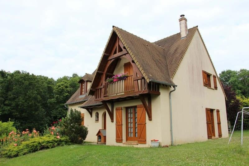 Vente maison / villa Bazainville 450000€ - Photo 2