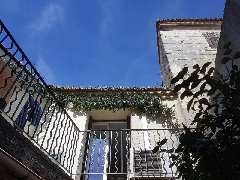 Vente maison / villa Vallabregues 160 000€ - Photo 10
