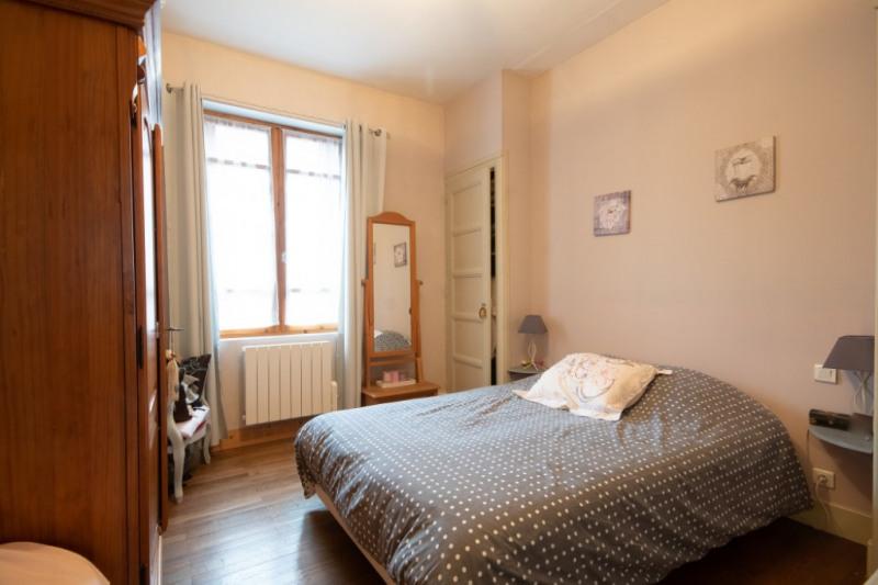 Vente appartement Allevard 135000€ - Photo 6