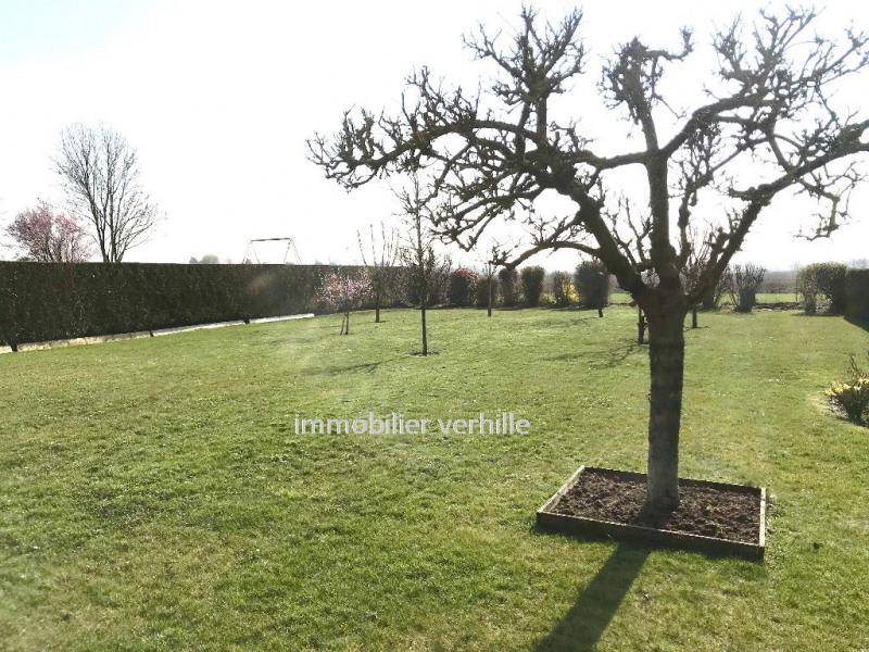 Vente maison / villa Fleurbaix 435000€ - Photo 4