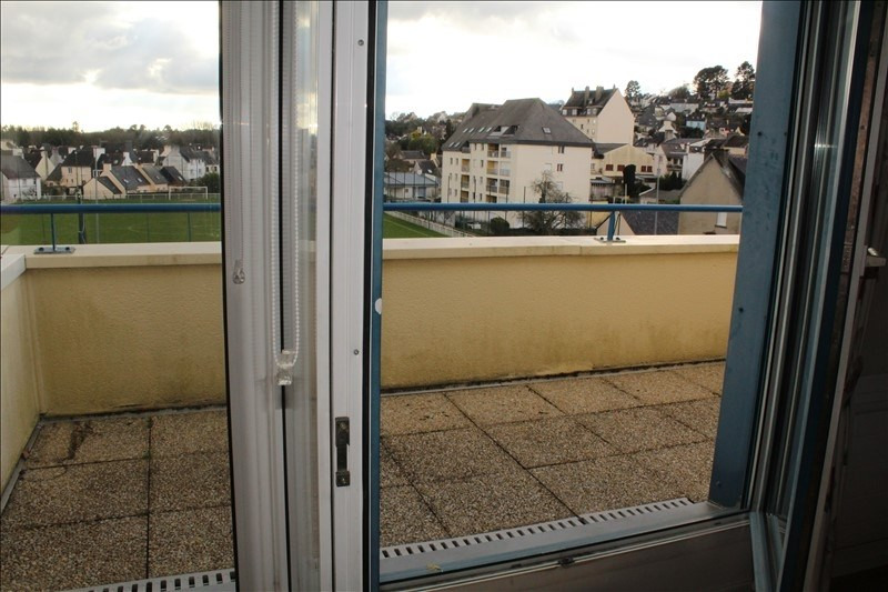 Sale apartment Quimper 139 956€ - Picture 5
