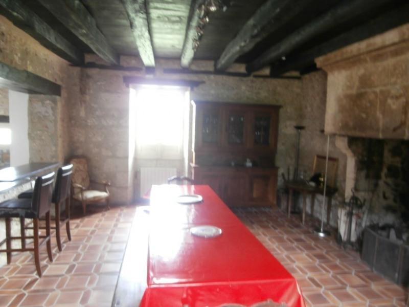 Sale house / villa Villamblard 370000€ - Picture 5