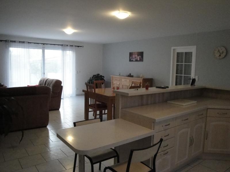 Vente maison / villa Niort 208000€ - Photo 2