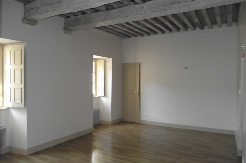Vente appartement Chatillon sur seine 79 000€ - Photo 1