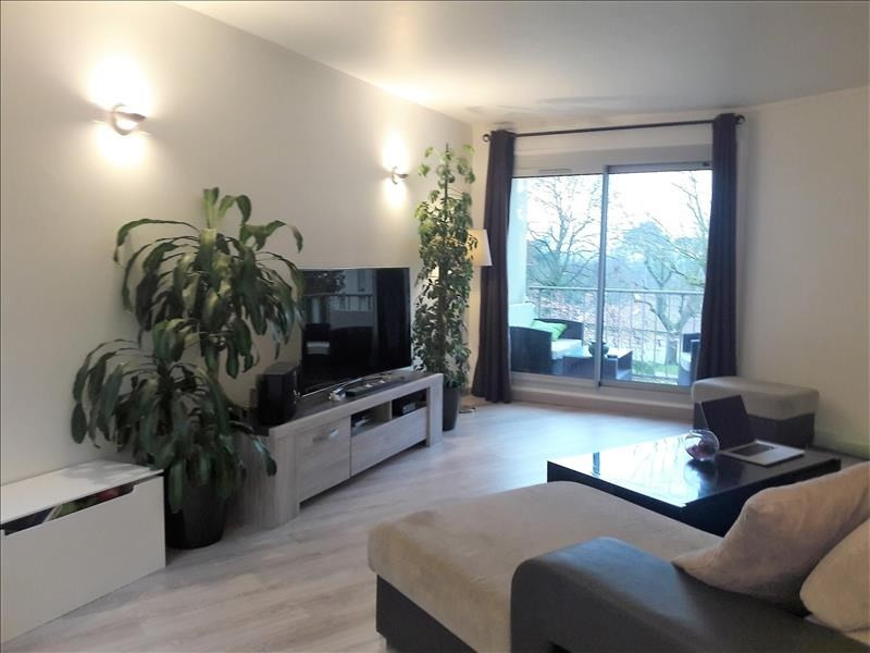 Vente appartement Taverny 269 000€ - Photo 2