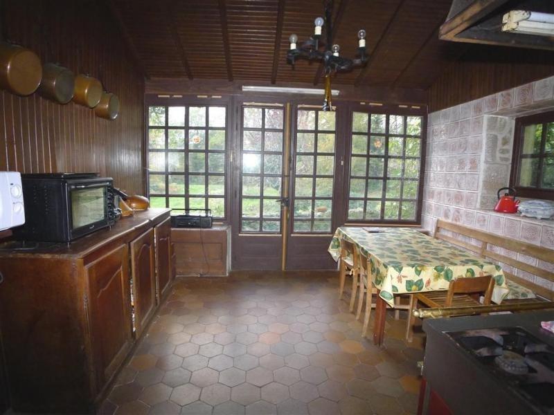 Vente maison / villa Marval 472500€ - Photo 5
