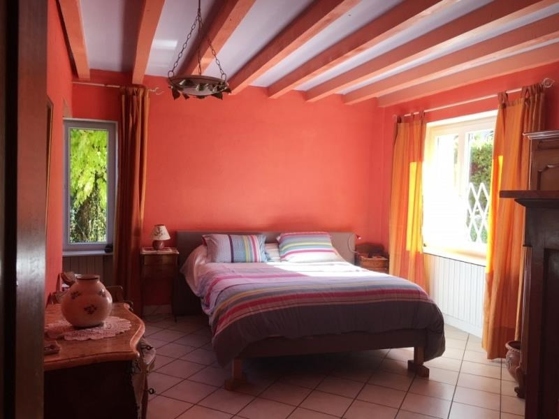 Sale house / villa La tour du pin 376 000€ - Picture 8