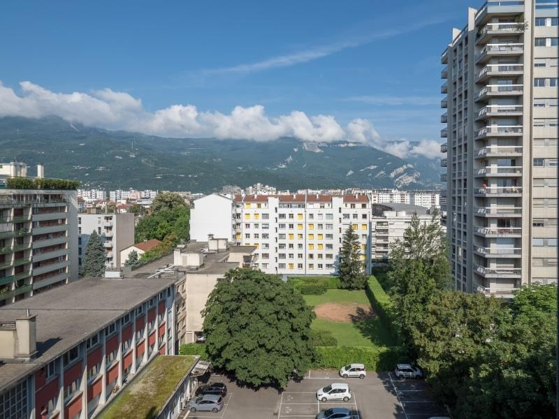 Vente appartement Grenoble 175 000€ - Photo 5